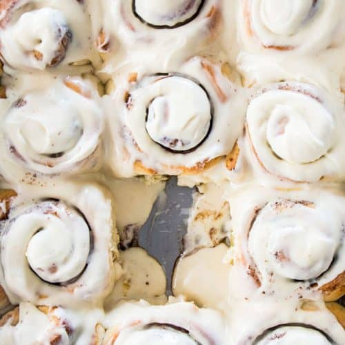 recipe: no knead sweet dough [35]