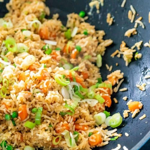Delicious home cooked meals that everyone craves easy fried rice ccuart Images