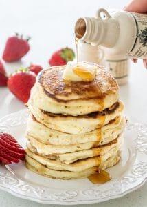 Classic Pancakes
