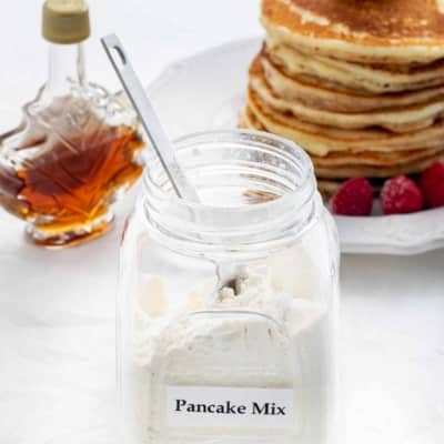 Pancake Mix Recipe