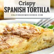 pin for spanish tortilla.