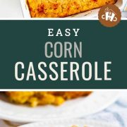 pin for corn casserole.