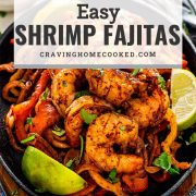 pin for shrimp fajitas.