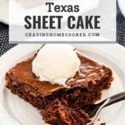 pin for texas sheet cake.