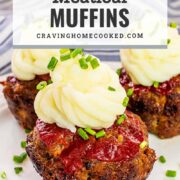 pin for meatloaf muffins.